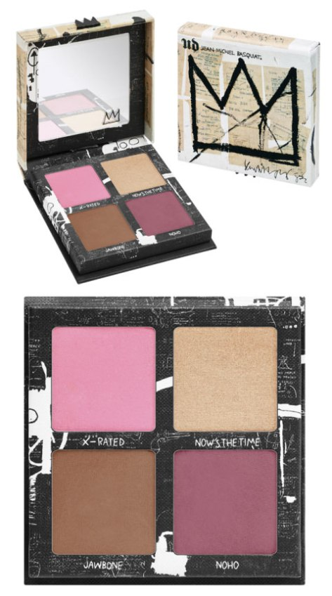 Urban-Decay-x-Jean-Michel-Basquiat-Gallery-Blush-Palette